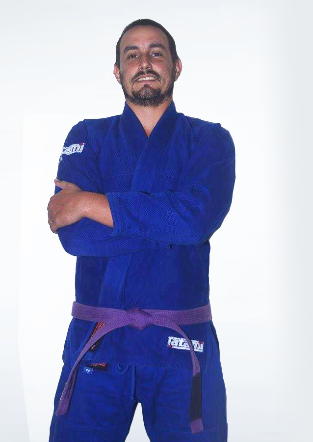 Roberto Nascimento